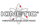 Kinetic Sporting Dog Food